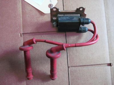 Find 1996 Honda CBR 600 F3 Ignition Coil, for cylinders 2 & 3 motorcycle in Shelbyville, Kentucky, US, for US $49.99