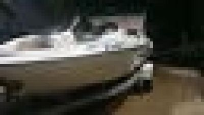 Yamaha LS2000 Jet Boat