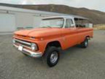 1964 Chevrolet Chevy CK Pickup 1500 K10 4x4 327