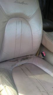 Front Passenger Seat For A Exspedtion