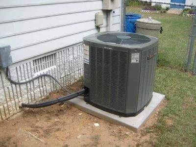 Evaluate AC Performance from AC Repair Plantation