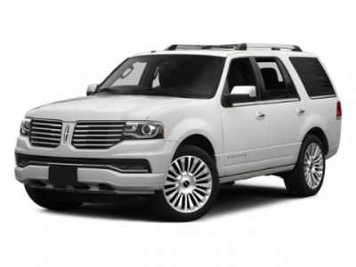 2015 Lincoln Navigator NAVIGATOR POWER MOON ROOF NAVI (Midnight Sapphire Metallic)