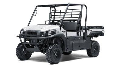 2019 Kawasaki Mule Pro-FX EPS Side x Side Utility Vehicles Everett, PA