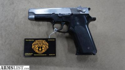 For Sale: Smith & Wesson 59 DA/SA Pistol in 9mm