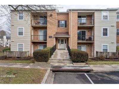 1 Bed 1 Bath Foreclosure Property in Gaithersburg, MD 20879 - Streamside Dr Apt 203