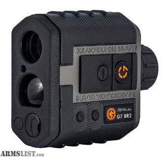 For Sale: Gunwerks G7 BR2 Ballistic Rangefinder E1011