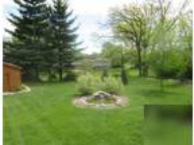 House for rent in Orland Park.