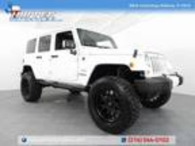used 2016 Jeep Wrangler for sale.