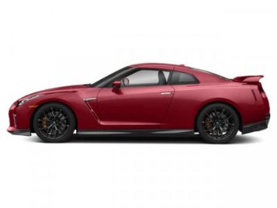 2019 Nissan GT-R Premium (Solid Red)