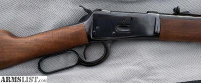 Want To Buy: LEVER ACTION