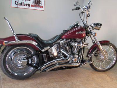2008 Harley-Davidson Softail Custom Cruiser Motorcycles Temecula, CA
