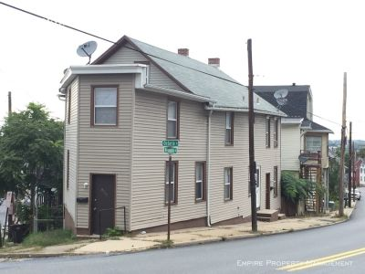 Nice 2 bedroom Rental in South Side Bethlehem