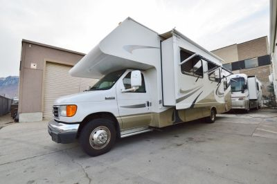 2006 Thor Motor Coach Four Winds 31p motorhome rv