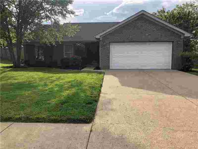 3507 Gander Drive JEFFERSONVILLE Three BR, Honey stop the car!