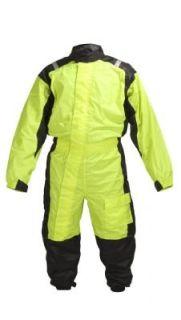 Mens Motorcycle Rain Gear