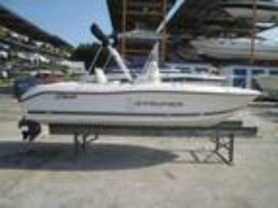 2002 Seaswirl Striper 1851 CC