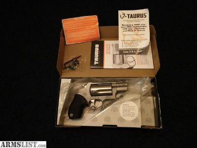 For Sale: Taurus Public Defender