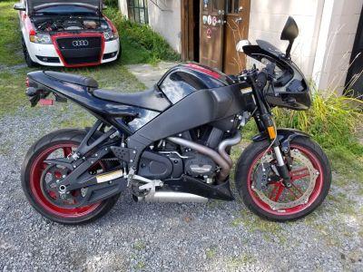 2009 Buell XB1 R Sport Motorcycles Harmony, PA