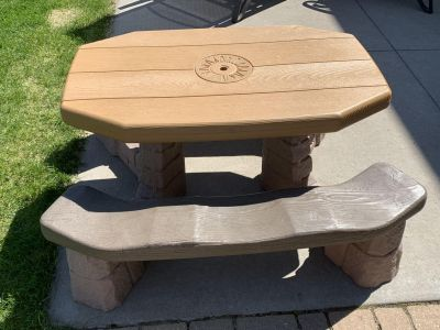 Step 2 Naturally Playful pickup table