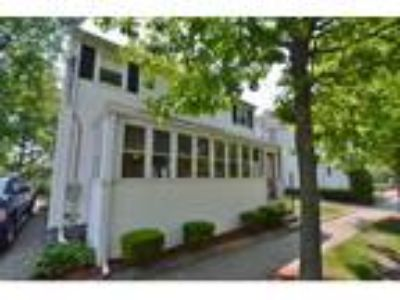 Real Estate For Sale - Four BR, One BA Colonial