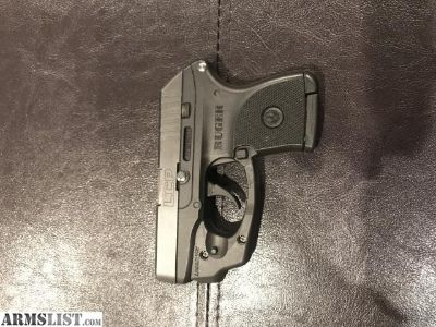 For Sale/Trade: Ruger .380 LCP