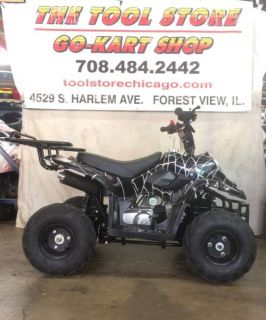 2018 Taotao USA Boulder-B1 ATV Off Road Forest View, IL