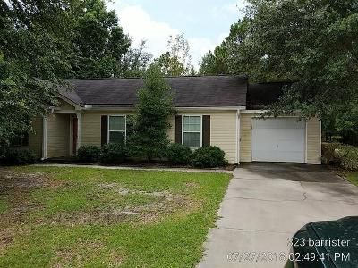 3 Bed 2 Bath Foreclosure Property in Guyton, GA 31312 - Barrister Cir