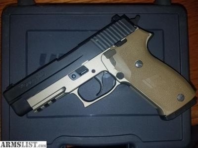For Sale/Trade: Sig Sauer P220 Combat