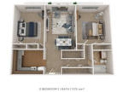 Towers of Windsor Park Apartment Homes - 2 BR