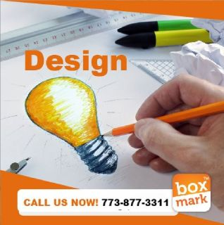Best graphic design firme in chicago  | Boxmark