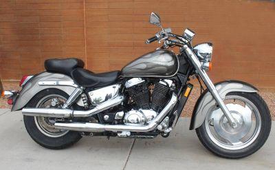 2006 Honda Shadow Sabre Cruiser Motorcycles Kingman, AZ