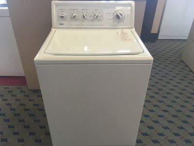Kenmore Elite Top Load Washer - USED