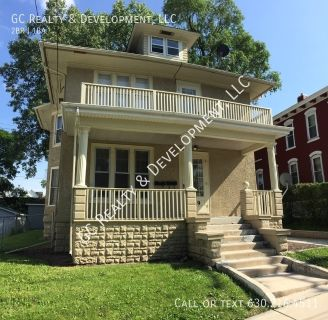 ***LARGE 2BED/1BATH- WATER INCL***