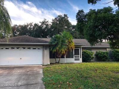 3 Bed 2 Bath Foreclosure Property in Cocoa, FL 32927 - Mayflower St