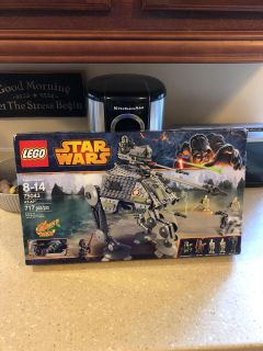 LEGO Star Wars AT-AP (75043) Never Opened
