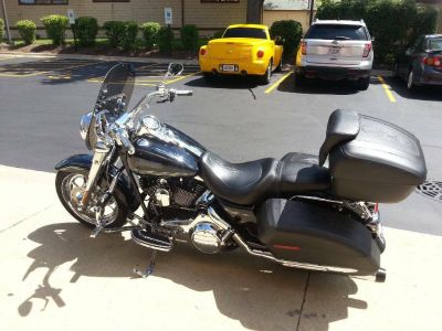 2007 Harley-Davidson ROAD KING CVO