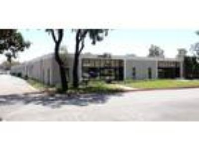 Irvine, Reception, two offices, one large open office area