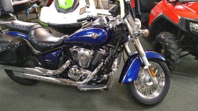 2011 Kawasaki Vulcan 900 Classic LT Cruiser Motorcycles Jasper, AL