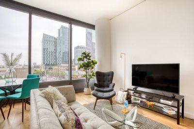 $3570 1 apartment in Metro Los Angeles