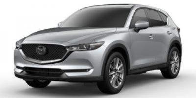 2019 Mazda CX-5 Grand Touring (Machine Gray Metallic)