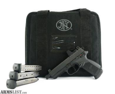 For Sale: FN FNX-45 Tactical .45 ACP (PR37953)