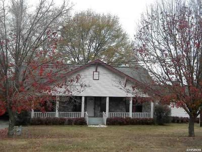 3 Bed 2 Bath Foreclosure Property in Glenwood, AR 71943 - Gilmer Ave