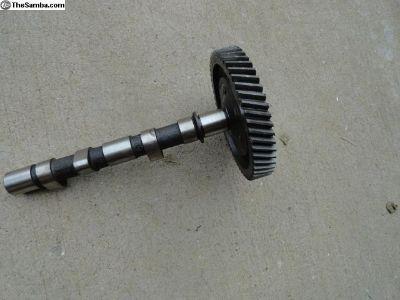 Volkswagen Beetle 36 HP Camshaft