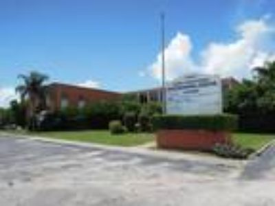 Cape Canaveral Office Space for Lease - 2,300 SF