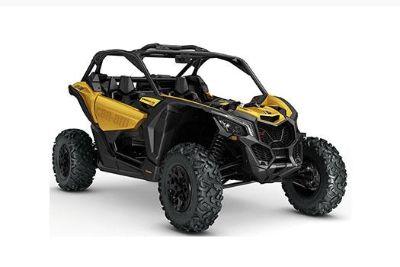2017 Can-Am Maverick X3 X ds Turbo R Sport-Utility Utility Vehicles Moorpark, CA