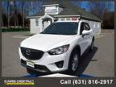 $19955.00 2015 MAZDA CX-5 with 32756 miles!