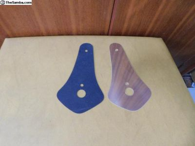 Hood Handle Scratch Guard Stainless Germany