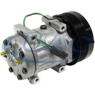 Purchase NEW SANDEN STYLE HD/AG AC COMPRESSOR U4302 U4840 motorcycle in Frisco, Texas, United States, for US $137.99