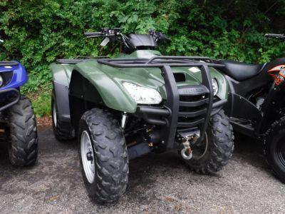 2008 Honda FourTrax Rancher 4x4 ES ATV Utility ATVs Hermitage, PA