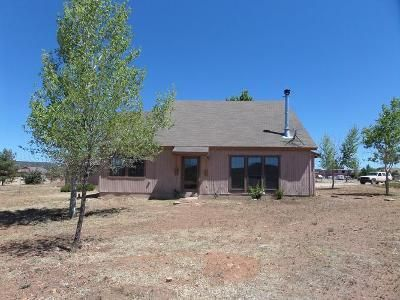 4 Bed 2 Bath Foreclosure Property in Young, AZ 85554 - N Graham Blvd